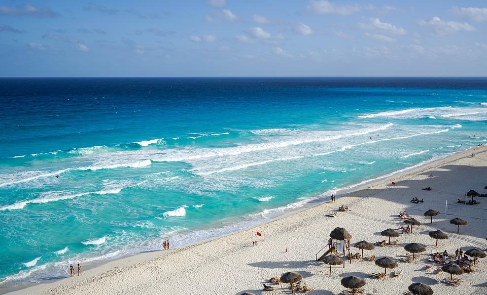 Asegura Quintana Roo sus playas y arrecifes contra huracanes