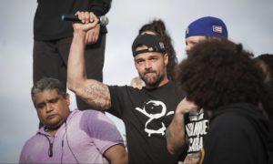 Ricky Martin convoca a manifestación