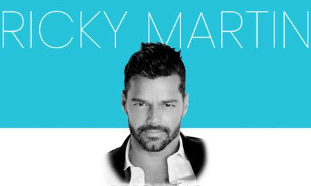 Ricky Martin en Mérida