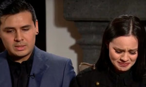 Ellos saben donde está el cuerpo de José José, dice su hija Sarita