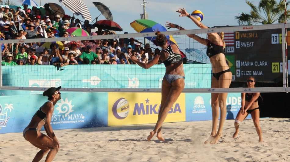 Tour Mundial de Voleibol de Playa