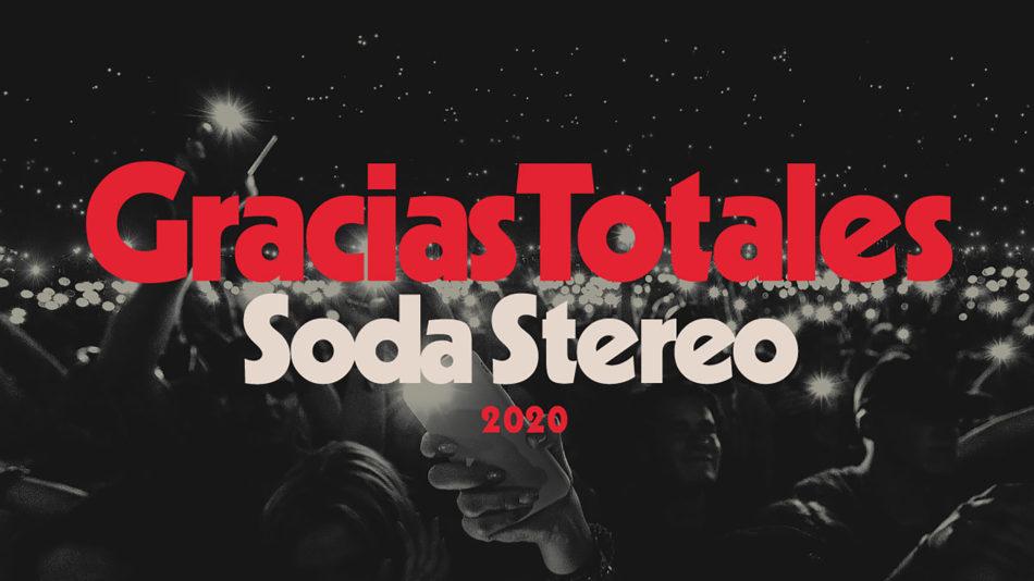Soda Stereo en México