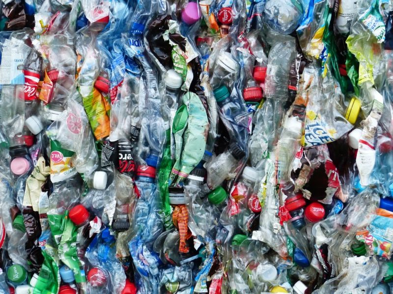 Guía práctica para disminución de plásticos en hoteles