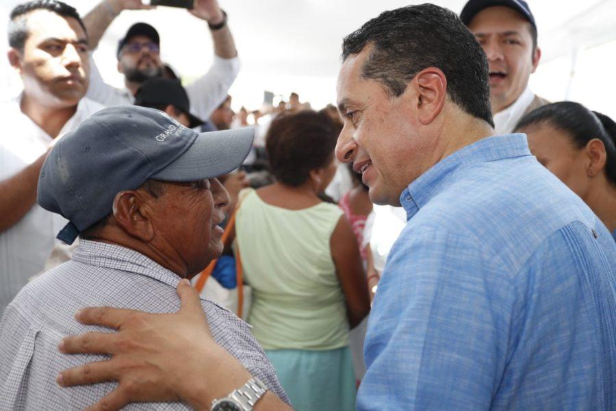 Quintana Roo figura entre estados con mayor índice de progreso social