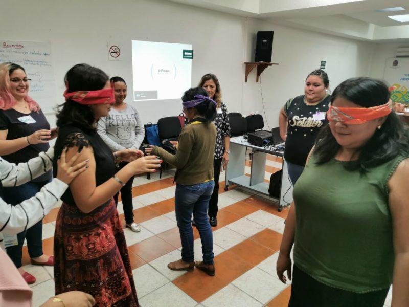 Continúa el SIPINNA con programas y acciones para proteger los derechos de niñas, niños y adolescentes  en Quintana Roo.