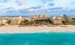 Cancún es el quinto destino preferido en América, superando a Brasil y Argentina