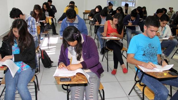 Cobertura estatal en media superior llegó al 83.2 por ciento en Quintana Roo
