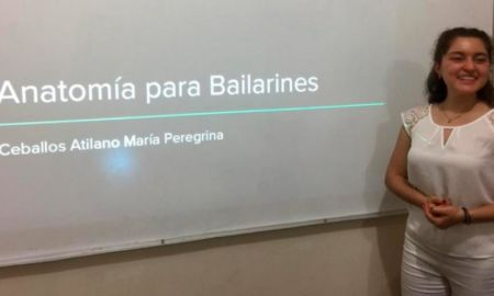 Imparten curso-taller de anatomía y kinesiología en Chetumal