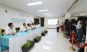 Quintana Roo avanza con finanzas públicas sanas