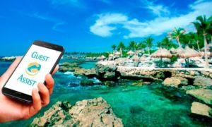 orientación a los turistas que visitan Quintana Roo