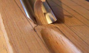 curso de tallado de madera en Kantunilkín
