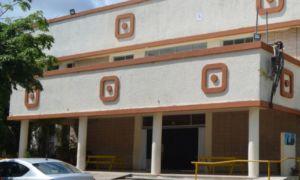 Casa de la Cultura Cancún