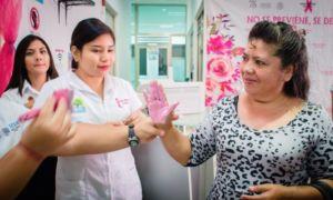 Quintana Roo de los mejor evaluados en atención a cáncer de mama