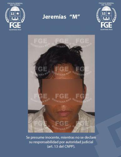 Obtiene FGE vinculación a proceso de imputado por homicidio calificado