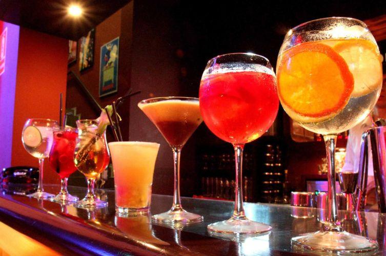 licencias para venta de bebidas alcohólicas