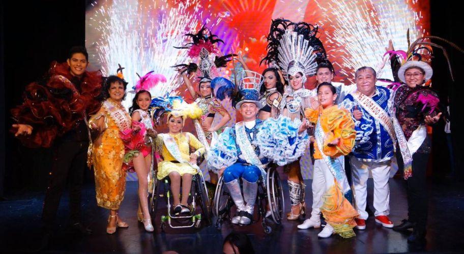 Conciertos del Carnaval de Cancún se realizarán en Malecón Tajamar