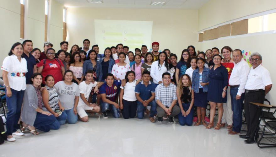 Universidad Intercultural Maya ofrece 5 licenciaturas, 3 carreras y una maestría