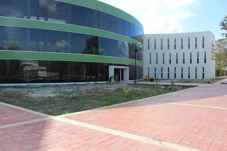 Universidad Intercultural Maya