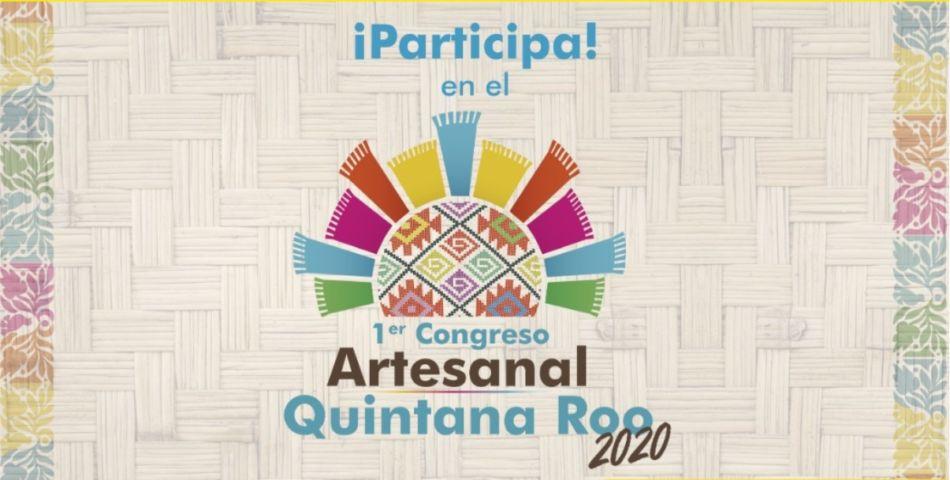 El primer Congreso de Artesanías se realizará en Carrillo Puerto el 19 y 20 de marzo