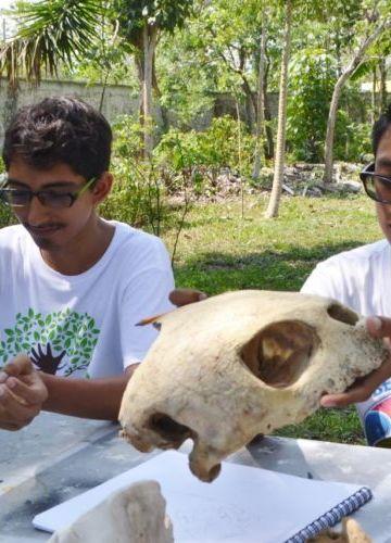"""FPMC convoca a participar en taller """"Dibujando a la naturaleza"""""""