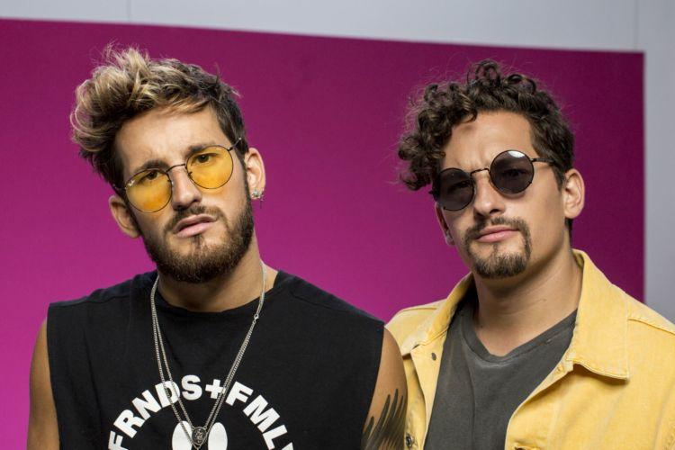 Cambian fecha del concierto de Mau y Ricky en Cancún