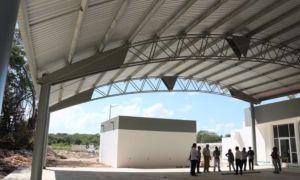 Invierten más de 14 millones en Universidad Tecnológica de Chetumal