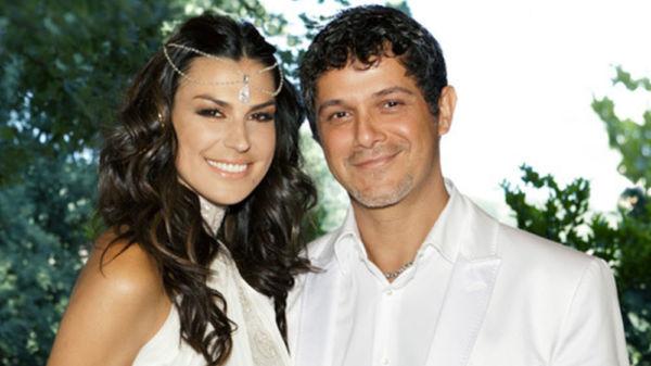 La esposa de Alejandro Sanz busca millonaria pensión para sus hijos