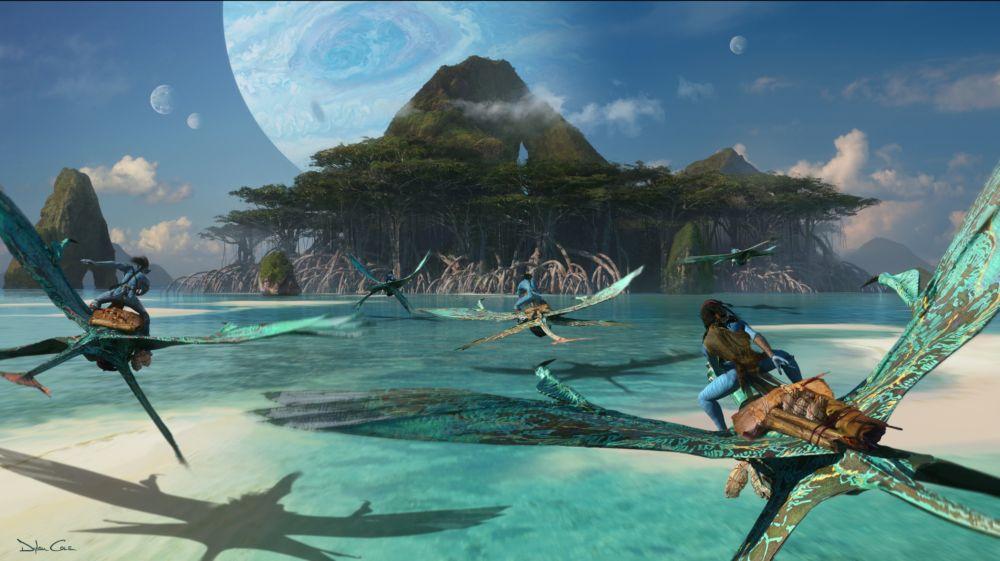 Estreno de Avatar 2, Star Wars y Mulán se retrasa indefinitivamente