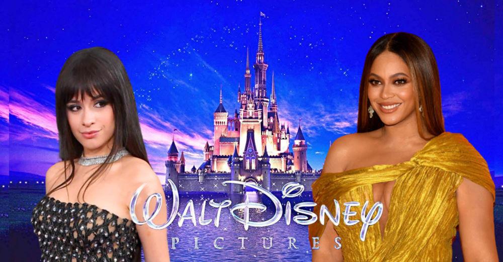 Beyoncé y Camila Cabello grabarán Single Ladies para una película de Disney