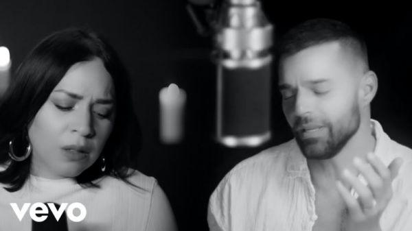 Recuerdo: La nueva canción de Ricky Martin junto a Carla Morrison