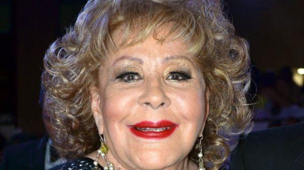 Silvia Pinal rechazó participar en La casa de las flores por su exclusividad con Televisa