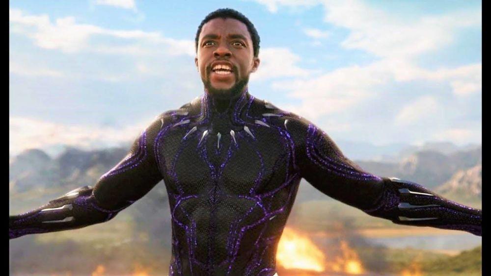 Fallece Chadwick Boseman actor de Pantera Negra