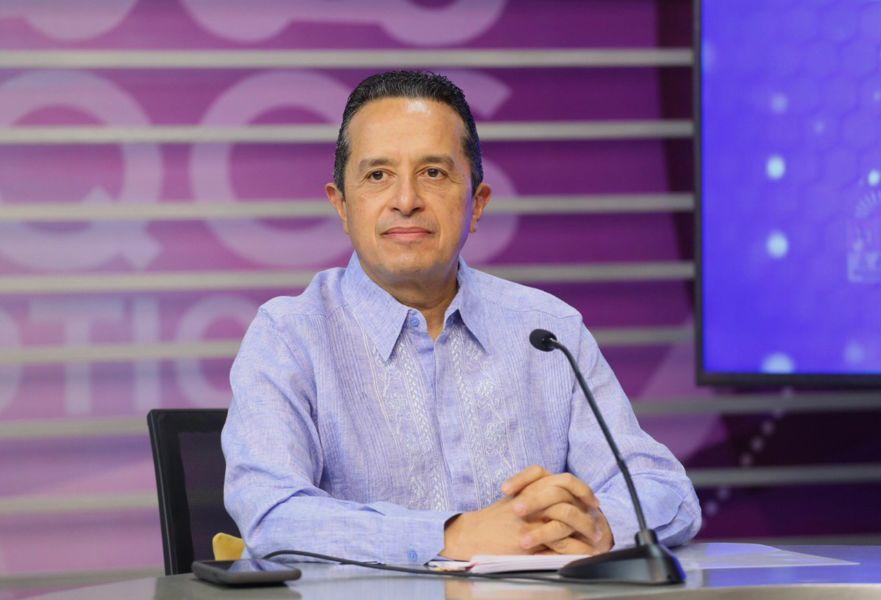 """El gobierno de Quintana Roo implementa el programa """"Hambre Cero"""""""