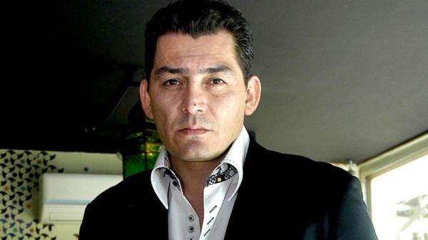 Atacan a balazos la casa de José Manuel Figueroa en Cuernavaca