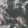 La depresión 14 será huracán el lunes, esta es su trayectoria
