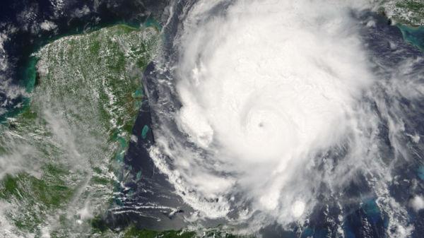 Ésta es la diferencia entre depresión, tormenta tropical y huracán o tifón