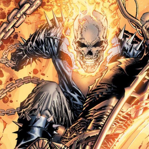 Marvel y DC pelean por Keanu Reeves: ¿Constantine o Ghost Rider?