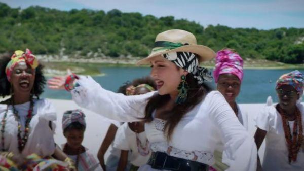Brazil305, el nuevo álbum de Gloria Estefan es todo un viaje de emociones