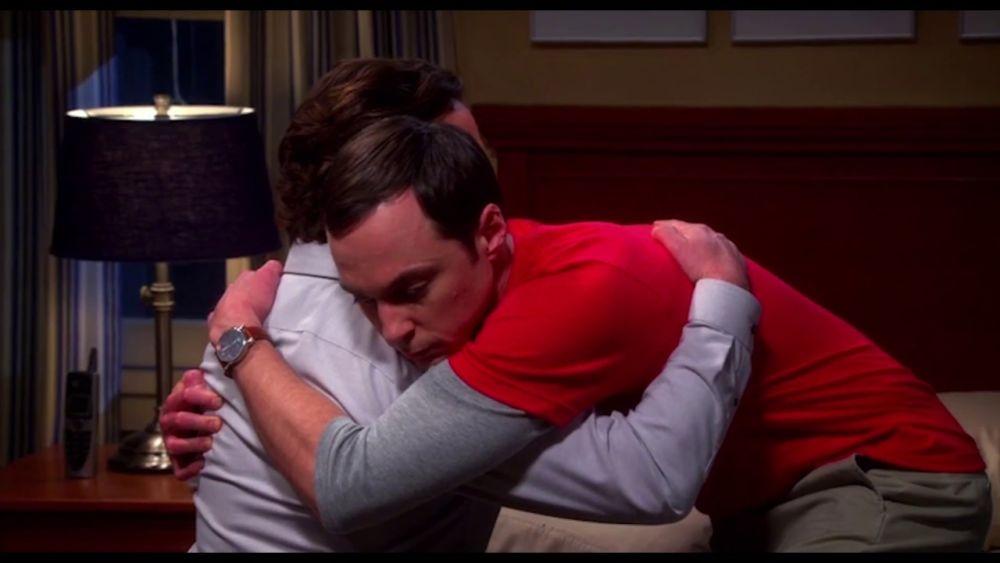 La triste razón por la que Jim Parsons dejó The Big Bang Theory