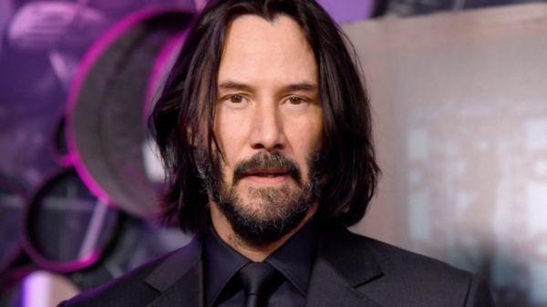DC y Marvel pelean por Keanu Reeves: ¿Constantine o Ghost Rider?