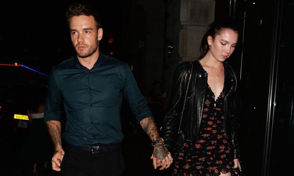 Liam Payne y su novia Maya Henry ¡ya están comprometidos!