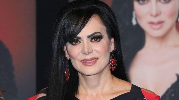 Maribel Guardia confirma que Joan Sebastian le fue infiel