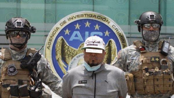 El Marro fue vinculado a proceso penal por secuestro agravado