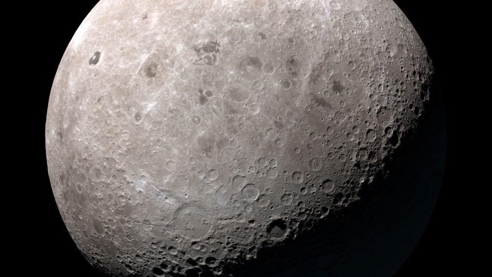 Asteroide choca contra la luna y quedó grabado en video