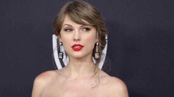 Exile de Taylor Swift podría ser la canción más bella del 2020