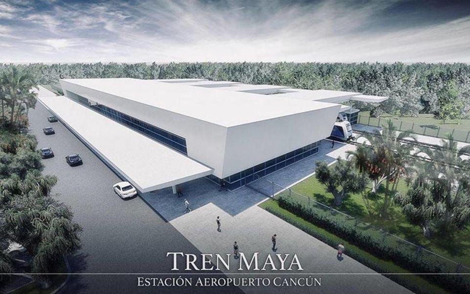 ¿Cómo va el proyecto del Tren Maya? Presentarán avances en una semana