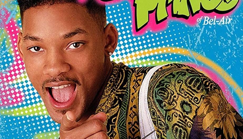 HBO estrenará especial de El Príncipe del Rap con todo y Will Smith