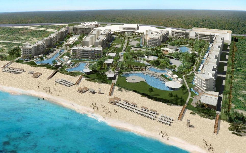 El Hotel Planet Hollywood Cancún abrirá en diciembre de este 2020