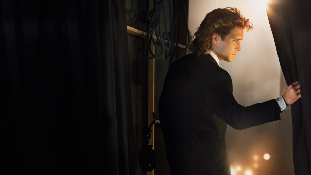 Actores y nuevos personajes de Luis Miguel, la serie segunda temporada