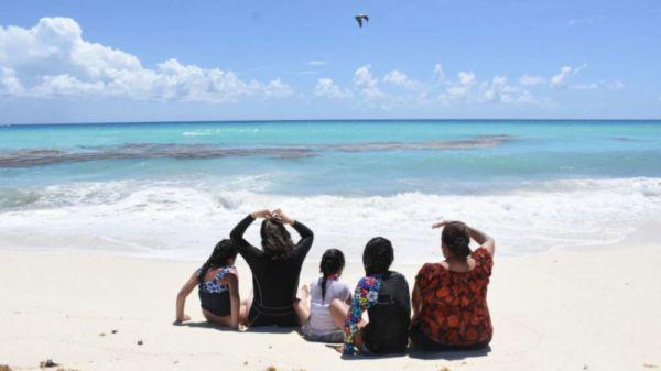 Multarán a quienes no permitan el libre acceso a playas de México